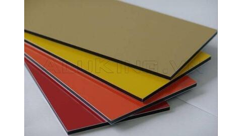 ALUKING ALUMINIUM COMPOSITE PANEL