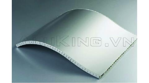 ALUKING ALUMINIUM HONEYCOMB PANEL