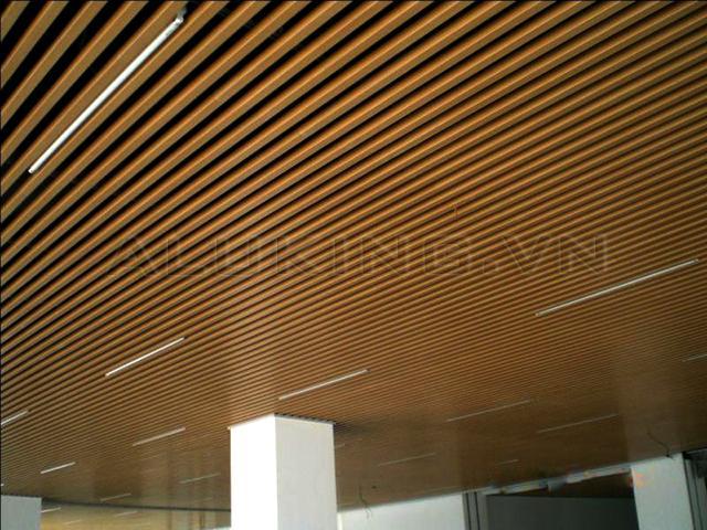 trần nhôm, lam chắn nắng, trần kim loại, tấm ốp nhôm, tran nhom, lam chan nang, tran kim loai, tam op nhom, aluminium ceiling, sun louvers, aluminium composite panel, aluminium honeycomb panels, acoustical ceiling, metal ceiling, solar shading, aerofoil louver